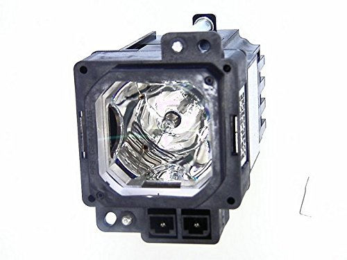 jvc-dla-hd250-projector-assembly-with-bulb-inside