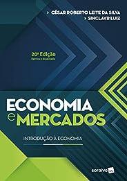 Economia e mercados: Introdução à economia