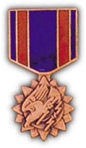 (Air Medal Mini Medal Small Pin)