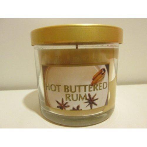Hot Butter Rum - 7