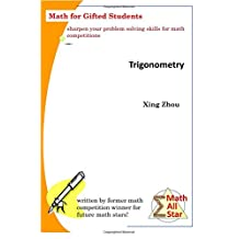 Trigonometry: Math for Gifted Students