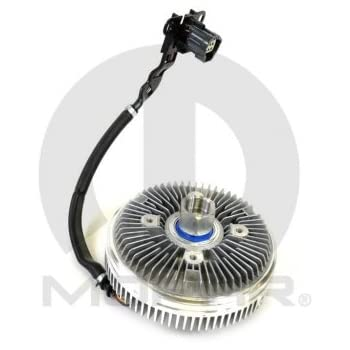 Mopar 6815 5609AB, Engine Cooling Fan Clutch