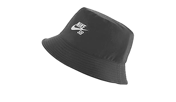 Amazon.com  Nike Sb Performance Bucket Hat Tumbled Grey 659425 037  Health    Personal Care 4a000d83bc8