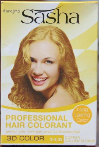Sasha blond онлайн