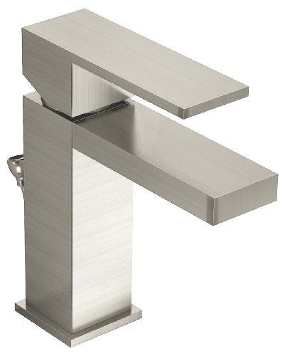 Ultra Bathroom Satin Nickel Faucet Bathroom Satin Nickel