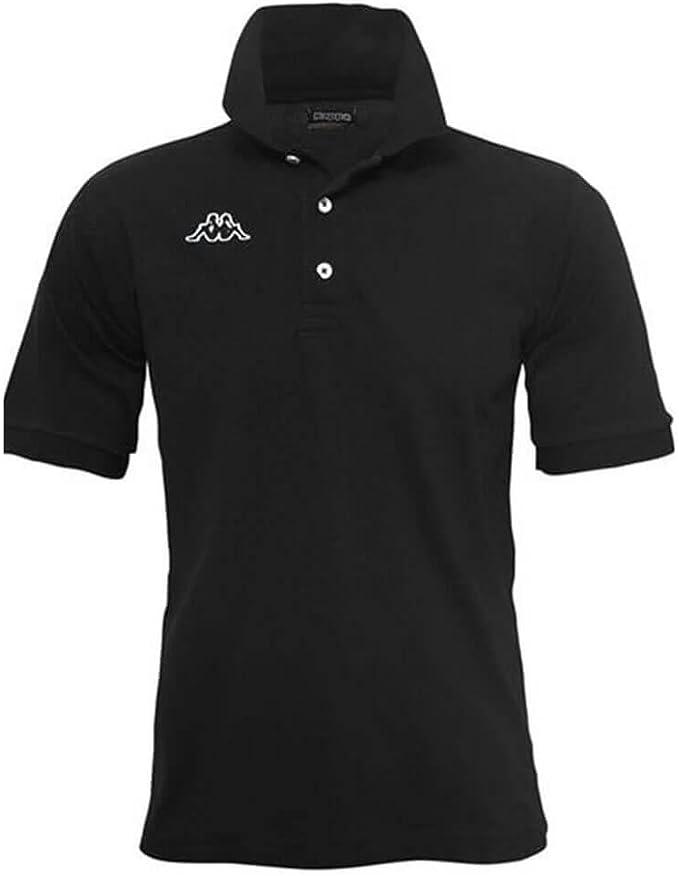 Kappa Herren Poloshirt kurzarm Polohemd T-Shirt Neu Golf-Shirt Polo-Shirt