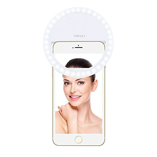 Portable Rechargeable Brightness Charging Samsung product image