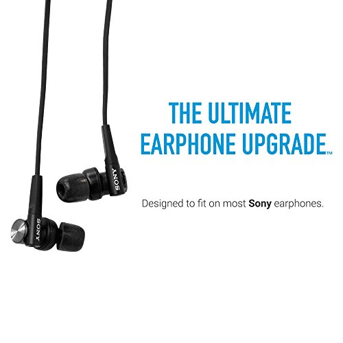 Buy sony earbuds replacement tips extra small