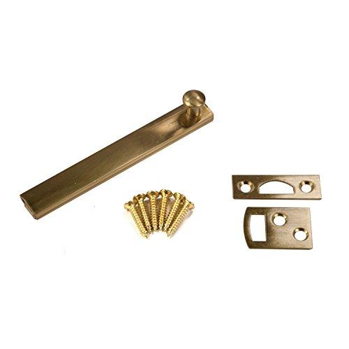 Polished Brass 4
