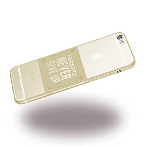 Baseus - ARAPIPH6S-VC0V Vogue Case - Handyhülle / Schutzhülle - Apple iPhone 6, 6s - Luxury Gold