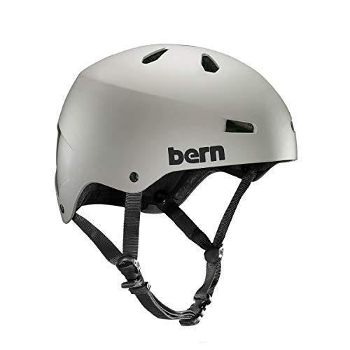 BERN - Summer Team Macon EPS Helmet, MIPS Matte Sand, XXL