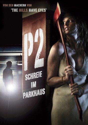 P2 - Schreie im Parkhaus Film
