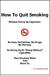 How To Quit Smoking - Without Giving Up Cigarettes