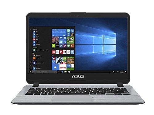 ASUS VivoBook X407UA-EB017T 14-Inch Full HD Display Laptop - (Grey) (Intel...