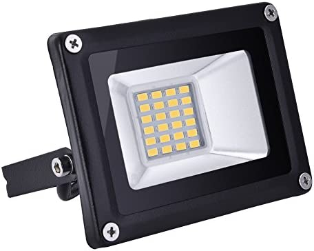 20w proyector LED Foco led exterior impermeable IP65, led luz jardín, led lámpara exterior: Amazon.es: Iluminación