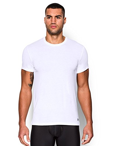 Under Armour Men's Core Crew Undershirt