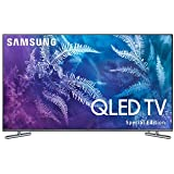 "Samsung QN55Q6F 55"" 4K UHD HDR Smart QLED TV"