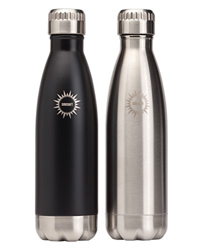 ultimate insulated water bottle - 6