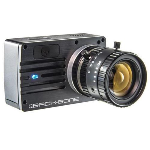 Back-Bone Ribcage YI 4K Mod Kit Sports & Action Video Camera
