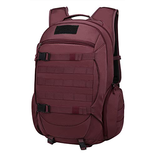 Ltd Mardingtop 25L//28L//35L Tactical Backpacks Molle Hiking daypacks for Camping Hiking Military Traveling Mardingtop Outdoor Equipment Co