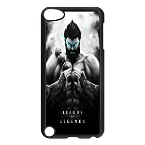 Ipod Touch 5 Phone Case League Of Legends F5A8007