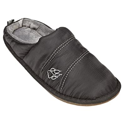 retail prices retail prices new product Jack Wolfskin Mens HOMIE XT MEN Slippers Black Schwarz ...