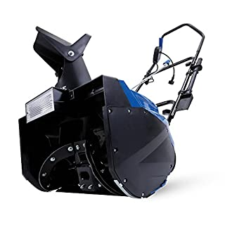 Snow Joe SJ623E Electric Single Stage Snow Thrower | 18-Inch | 15 Amp Motor | Headlights (B008FV5R2C) | Amazon Products