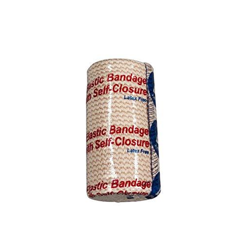 ace bandage with velcro 4 inch - 8