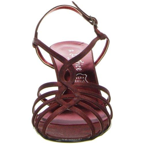 Vista Damen Sandaletten rot Rot