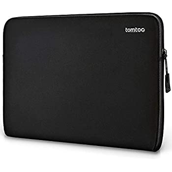 16994506fe93 tomtoc 14 inch Laptop Sleeve Case Bag Fit for 14