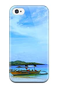 Hot 7310904K72868198 Protective Case For Iphone 4/4s(calaguas)