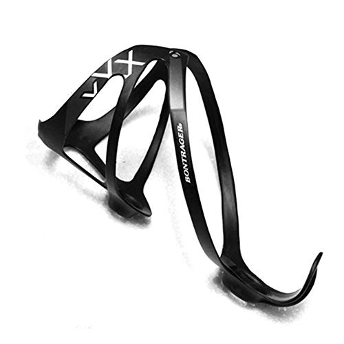 Fiber 1 Rackmount (Universal Bicycle Water Bottle Cages Carbon Fiber Bicycle MTB Mountain Road Bike Water Bottle Holder Brackets Rack Mount for Cycling)