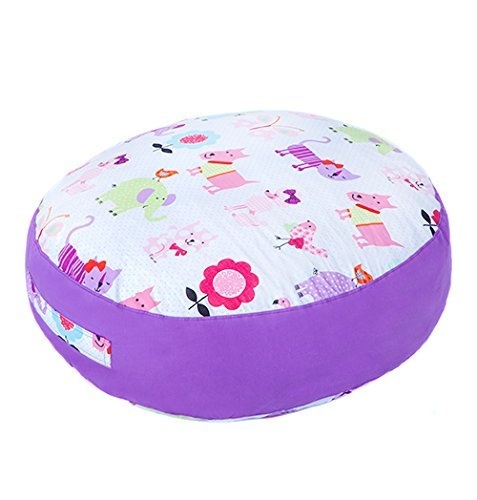 Diseño de carcasa Pets para niños Play suave cojín para el ...