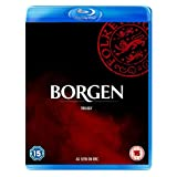 Borgen Trilogy