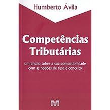 Competências Tributarias