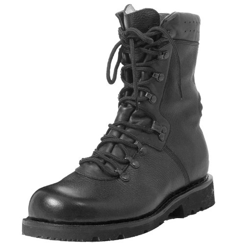Mil-Tec BW German Army Combat Boots Type 2000 Black size 7 US / 6 UK / 40  EU - Buy Online in UAE. | Shoes Products in the UAE - See Prices, ...