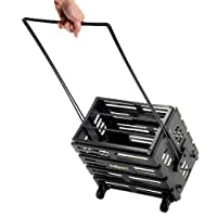 Tennis Ball Hoppers and Carts Product