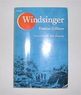 Windsinger (A Zia book)