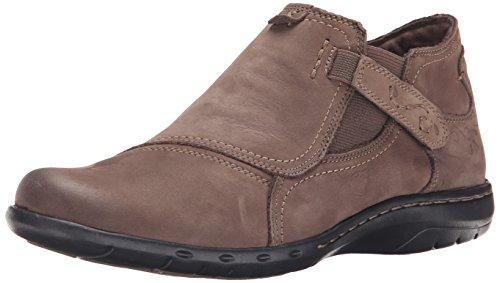 Cobb Bakke Rockport Womens Padma Boot Stein