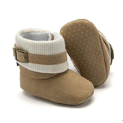 Pictures of Fnnetiana Baby Soft Sole Anti-Skid Toddler 3