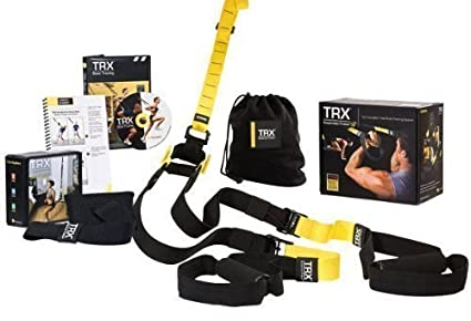 1f375515ff0 Image Unavailable. Image not available for. Color: TRX Suspension Training  ...