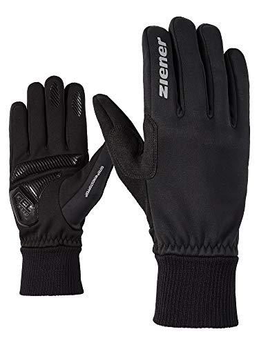 Ziener SMU 18-GWS 414 Bike Glove handschoenen voor volwassenen