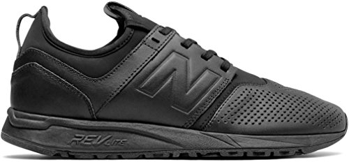 New Balance Herren Moderne Klassiker MRL247V1 Lifestyle Schuhe 37 EUR   Width D Black Mono