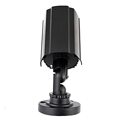 hosecurity C5002 600TVL bullet camera for analog system DVR use from Zhuhai Super Tech Co.,Limited