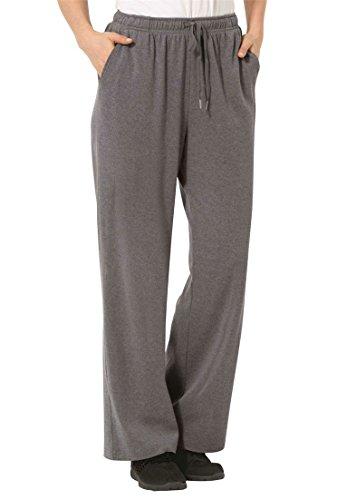 Womens Full Leg Pant - 9