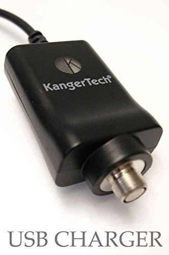 (KangerTM USB Charger for eGo 510 Thread Devices)