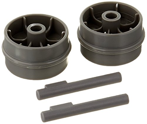 Eureka As2000 Wheel and Axle Kit