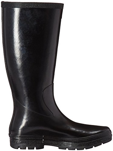 Hansen Black Helly Eggshell Women's Black 2 Rain Boot Veierland 7TqBTYd