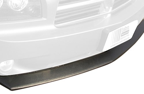 2010 dodge charger chin spoiler - 3