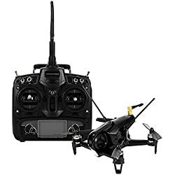 3. SWAGTRON SwagDrone 150-UP FPV Racing Drone With HD Camera RTF Ready To Fly Quadcopter High Speed 5.8Ghz Carbon Fiber